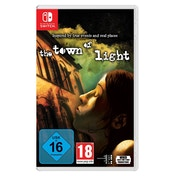 The Town Of Light Deluxe Edition Nintendo Switch Game