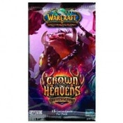 World of Warcraft Crown of Heavens Boosters