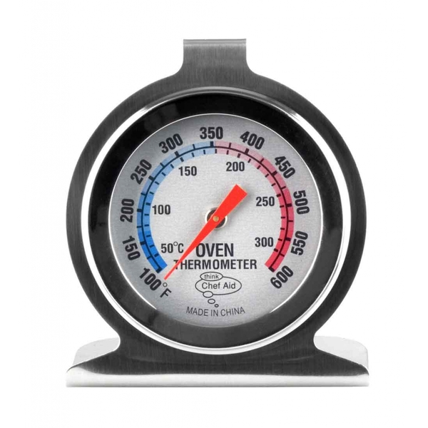 Chef Aid Oven Thermometer