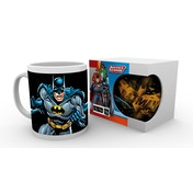 DC Comics Justice League Batman Mug