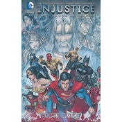 Injustice Gods Among Us: Year Four: Volume 1 Hardcover
