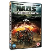 Nazis At The Centre Of The Earth DVD