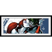 DC Comics Kiss Collector Print