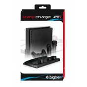 3in1 Move Stand Charging Station Bigben PS3