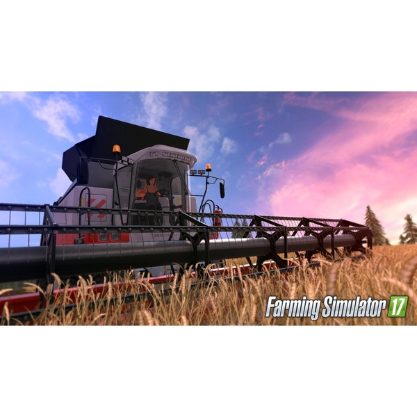 Farming Simulator 17 PC Game - Image 2