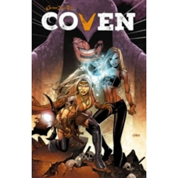 Grimm Fairy Tales presents Coven
