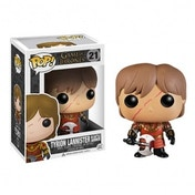 Battle Armour Tyrion Lannister (Game of Thrones) Funko Pop! Vinyl Figure