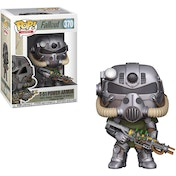 T-51 Power Armor (Fallout) Funko Pop! Vinyl Figure #370