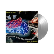 Panic! At The Disco - Death Of A Bachelor Limited Edition Silver Vinyl