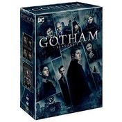 Gotham - Season 1-2 Blu-ray 2016 Region Free