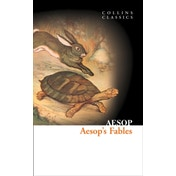 Aesop's Fables (Collins Classics) by Aesop (Paperback, 2011)