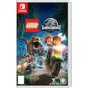 Lego Jurassic World Nintendo Switch Game