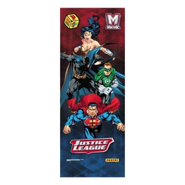 Meta X Justice League Boosters (24 Packs)