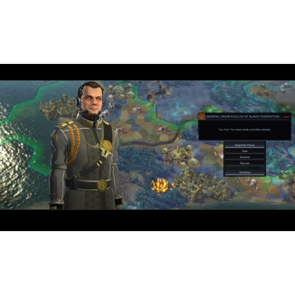 Sid Meier's Civilization Beyond Earth PC Game (with Exoplanets Map Pack DLC) - Image 5