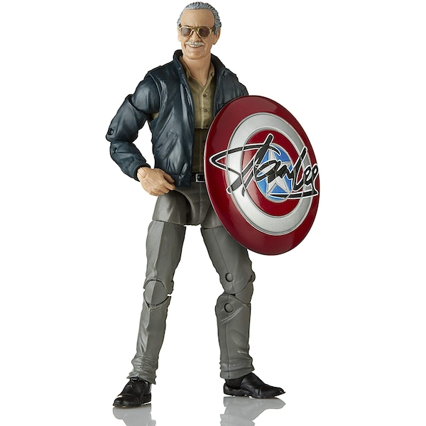 Stan Lee (Marvel Legends) Action Figure