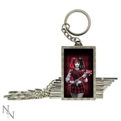 Dark Jester (Pack of 10) 3D Keyring