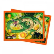 Ultra Pro Dragon Ball Super: Standard Deck 65 sleeves. Set 3 V.3