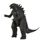 Godzilla 12 inch Head to Tail Figure Modern Series 1 Godzilla