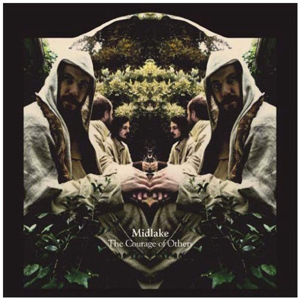 Midlake - The Courage Of Others Vinyl