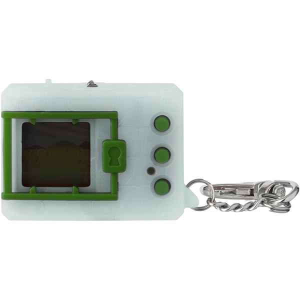 Glow In The Dark Digimon Bandai Digivice Virtual Pet Monster