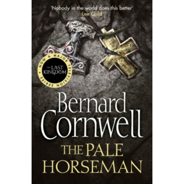 The Pale Horseman (The Last Kingdom Series, Book 2) by Bernard Cornwell (Paperback, 2006)