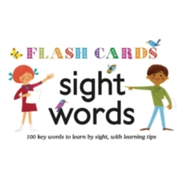 Flash Cards: Sight Words by Alain Gree (Paperback, 2013)