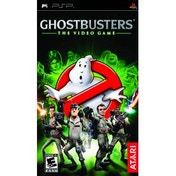 Ghostbusters The Video Game PSP (#)