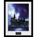 Harry Potter Hogwarts Painted Collector Print (30 x 40cm) - Image 2