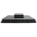 Slate Placemats & Coasters | M&W 8pc New