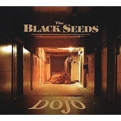 The Black Seeds - Into The Dojo (Gold Vinyl) Vinyl