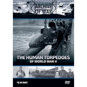 The Human Torpedoes DVD