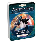 Andriod Genesys Shadow of the Beanstalk RPG - Citizens of New Angeles Adversary Deck