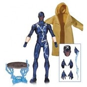 DC Icons Static Shock Action Figure