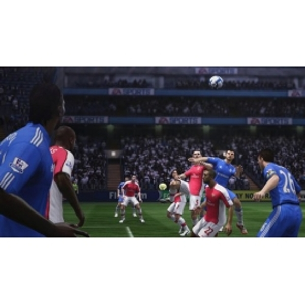 FIFA 11 Game PS3 - Image 3