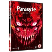 Parasyte The Maxim Collection 2 DVD