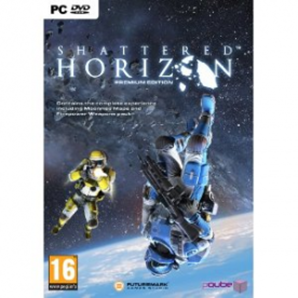 Shattered Horizon Premium Edition Game PC