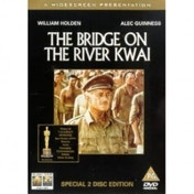 The Bridge on the River Kwai DVD