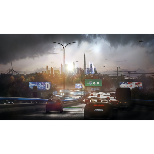 Detroit Become Human PS4 Game - Image 5