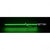 Ex-Display Yoda (Star Wars) The Black Series Force FX Lightsaber Used - Like New
