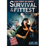 Last Night on Earth Survival of the Fittest