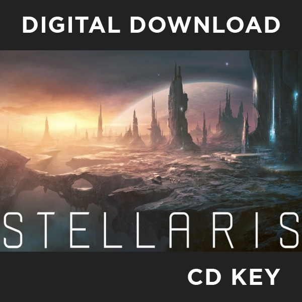 stellaris pc cd key download for steam