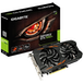 Gigabyte GeForce GTX 1050 TI Windforce OC 4GB GDDR5 WINDFORCE 2X Cooling System Graphics Card - Image 2