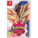 Pokemon Shield Nintendo Switch Game + Steelbook - Image 3