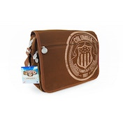 Bioshock Columbia Emblem Messenger Bag