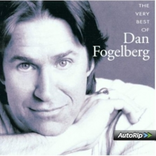 Dan Fogelberg - Very Best Of CD