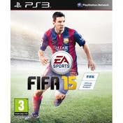 FIFA 15 PS3 Game