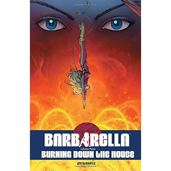 Barbarella Vol. 3