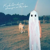 Phoebe Bridgers  - Stranger in the Alps Vinyl