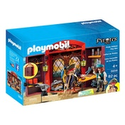 Playmobil Pirates Pirate Hideout Play Box Set