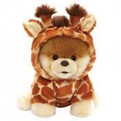 Boo Giraffe (GUND) Soft Toy